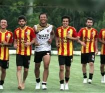Nazilli Belediyespor: 0 – Kızılcabölükspor: 1