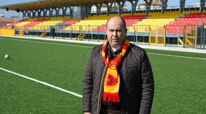 Osman Duran : Tüm Halkımızı Kan Ver Kızılcabölükspor Formasını Kap Kampanyamıza Davet Ediyoruz