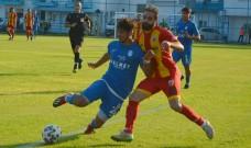 Mekik, 21 Ekim Çarşamba Günü Ziraat Türkiye Kupası'nda Muğlaspor'a Konuk Olacak