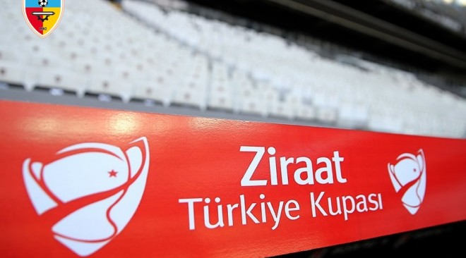 Ziraat Türkiye Kupası 2.Eleme Turundaki Rakibimiz Karbel Karaköprü Belediyespor Oldu