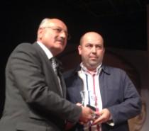 Duran'a Sporun En'leri Ödülü