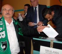 Horoz'da İkinci Özsoy Dönemi