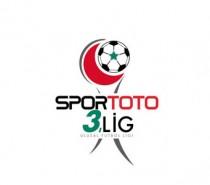 Spor Toto 2 ve 3.Lig'de Program Değişikliği
