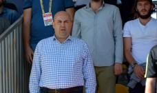 Osman Duran : Her Hafta Yapılan Testlerinde Ücretli Olması Tamamen Belimizi Büktü