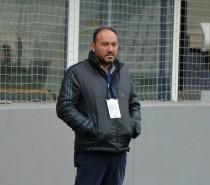 Halil Tun : Camia Olarak 52 Orduspor FK Maçında Birlik Ve Beraberliğimizi Gösterelim