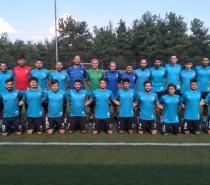 Mekik, Çankaya FK Maçı Hazırlıklarına Başladı