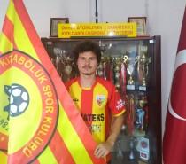 Ercan Kılıç Kızılcabölükspor'umuzda