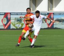 Mekik, 20 Eylül Pazar Günü Çankaya FK'yı Konuk Edecek