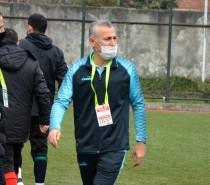 Ahmet Kafes : Takım Olarak Çok İyi Mücadele Ettik