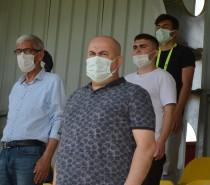 Osman Duran : Profesyonel Ligdeki 8.Sezonumuzu Tamamladık ve İlimizi En İyi Şekilde Temsil Ettik