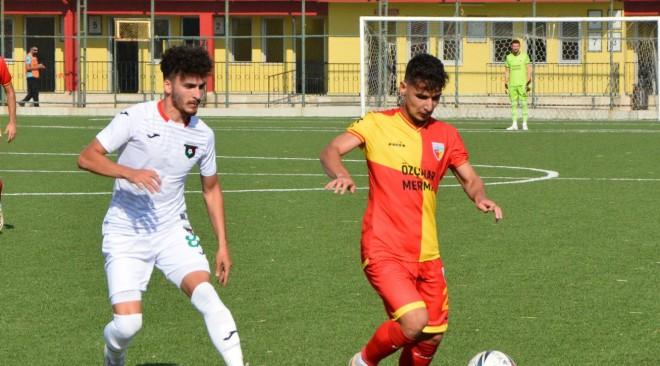 Mekik, 12 Eylül Pazar Günü Elazığ Karakoçan FK'ya Konuk Olacak