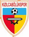 Kızılcabölükspor İlk Logo